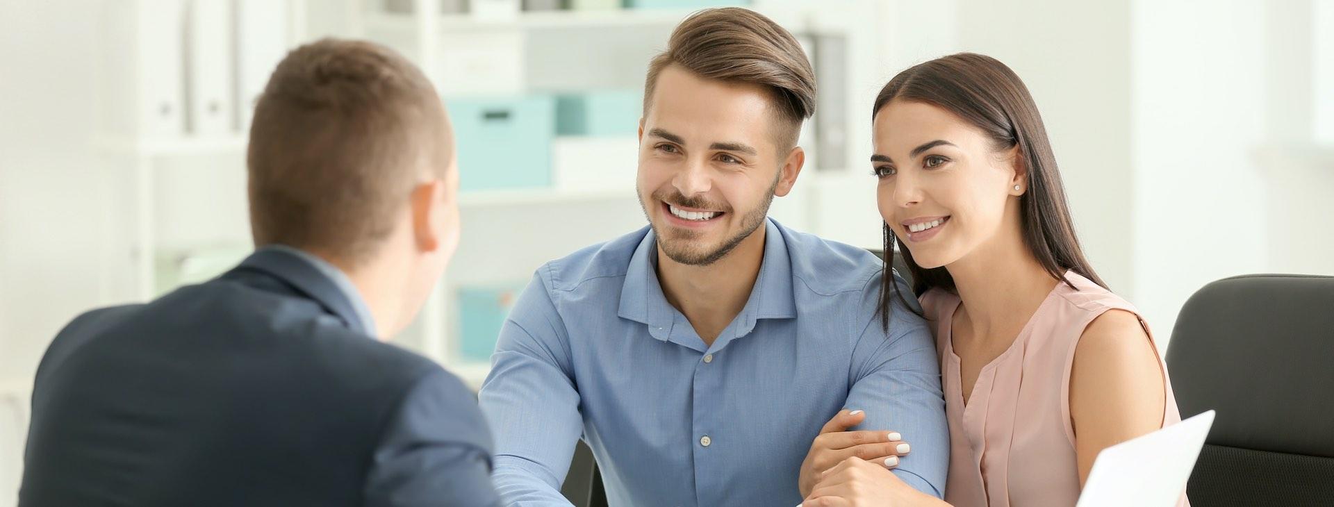 Immobilienmakler Lilienthal Bremen – UC Immobilien – Verkaufsgespräch – UC Immobilien
