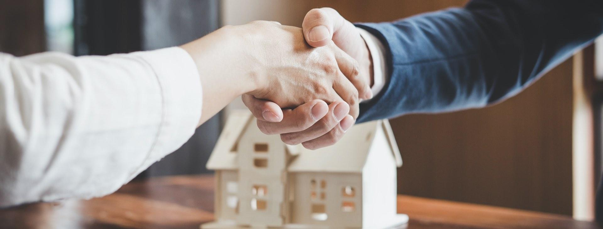 Immobilienmakler Lilienthal Bremen – UC Immobilien – Vertragsabschluss – UC Immobilien